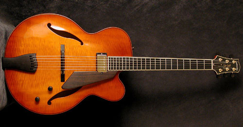 guitare d'angelico avis