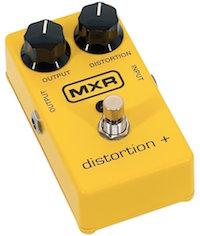 MXR  M104 +